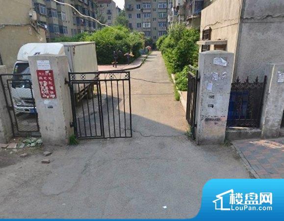 太原街社区
