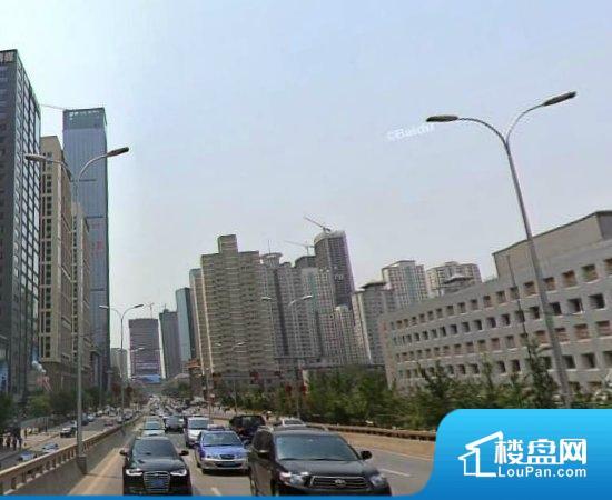 盛华国际公寓