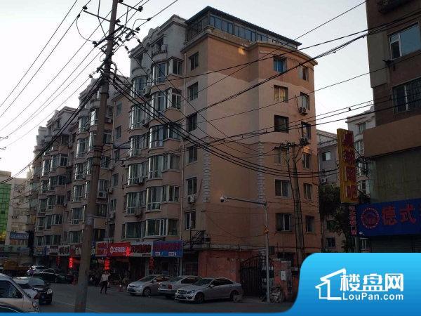 新大地广宜公寓