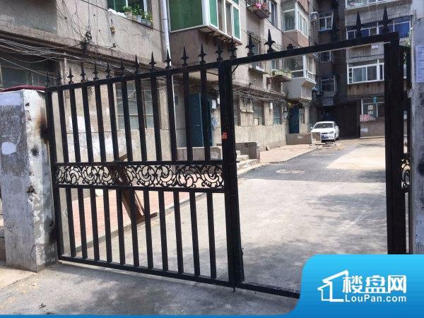 辽河住宅小区