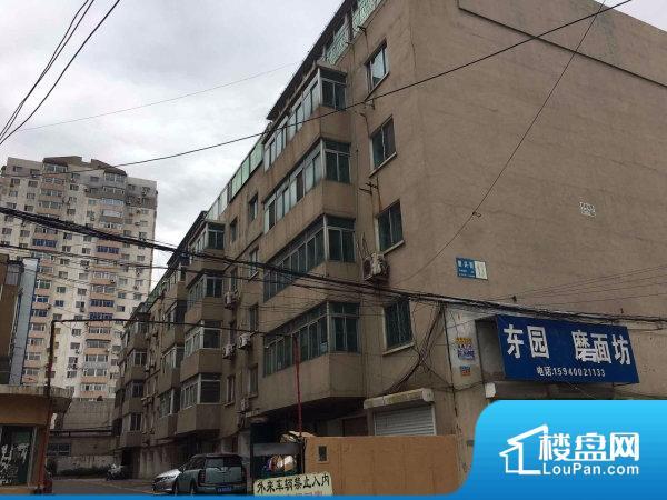 中光东社区