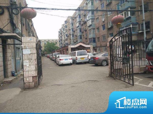 沈阳铁路局局东小区
