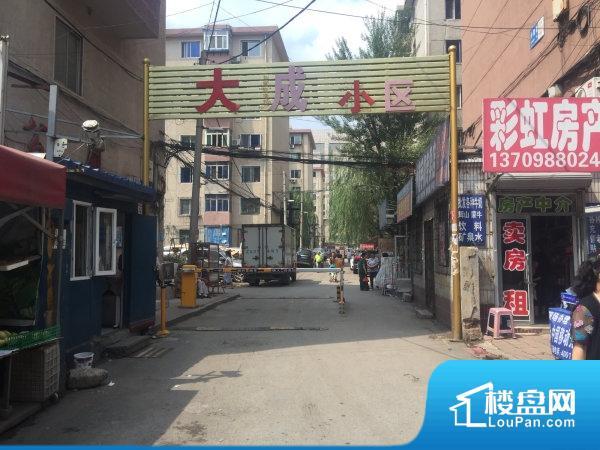 红巾大成社区