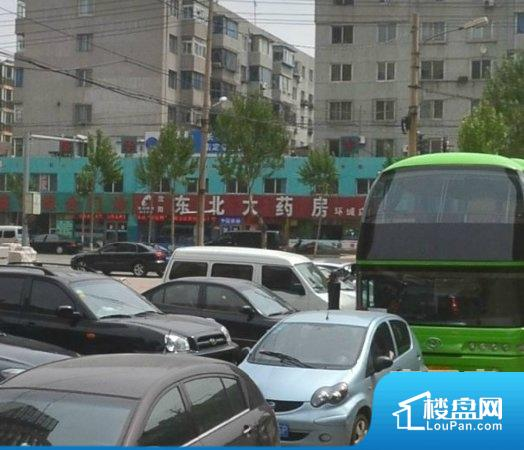 长江国际公寓