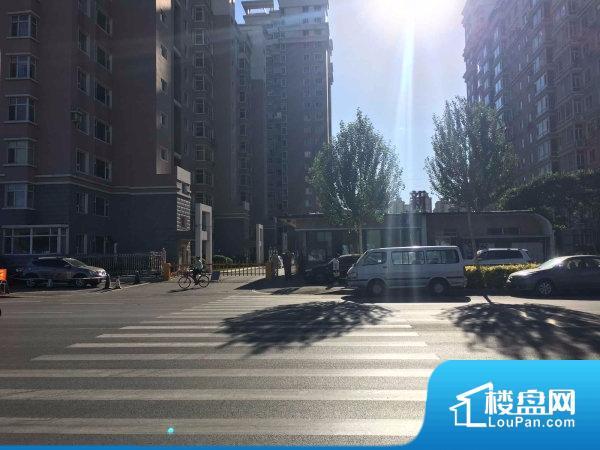 梧景新村(千山西路)