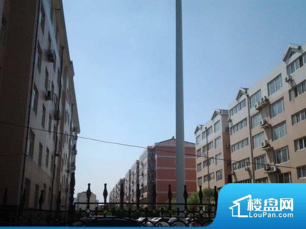 华都小区(福寿东街)