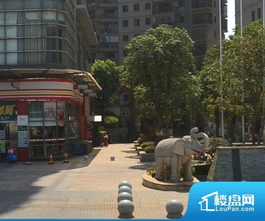 建鑫城国际社区