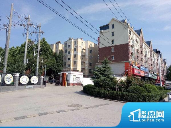 陈三桥社区