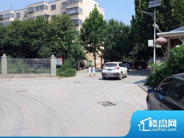 姚桥社区北区