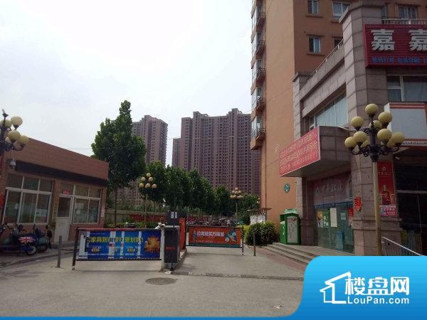安徐庄公馆