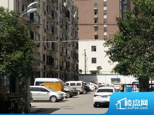 郑州市市直机关事务管理局家属院