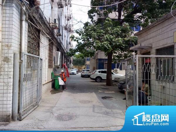 郑州磷肥厂家属院