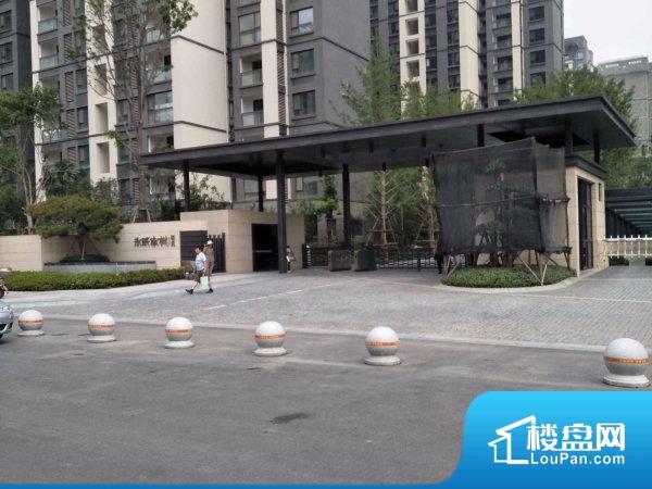永威南樾福苑