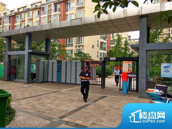 鑫苑中央花园西区