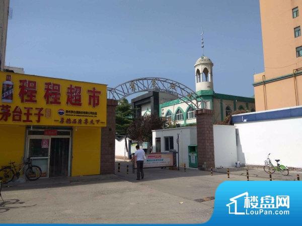 崔庄花园社区北区
