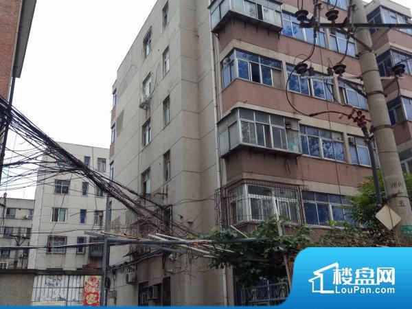 河南省郑州市金水区中行家属院