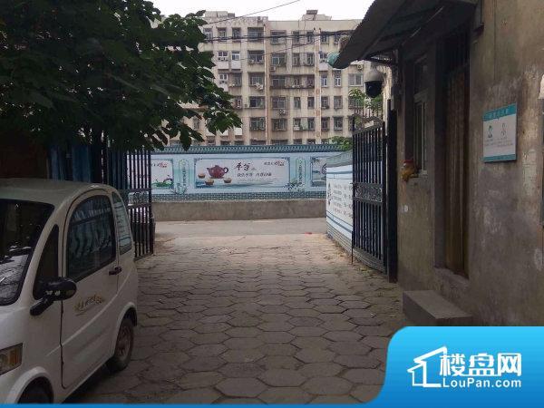 河南省歌舞剧院家属院