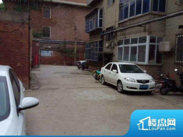 河南省民委家属院