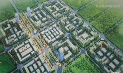 恒远·国际商港