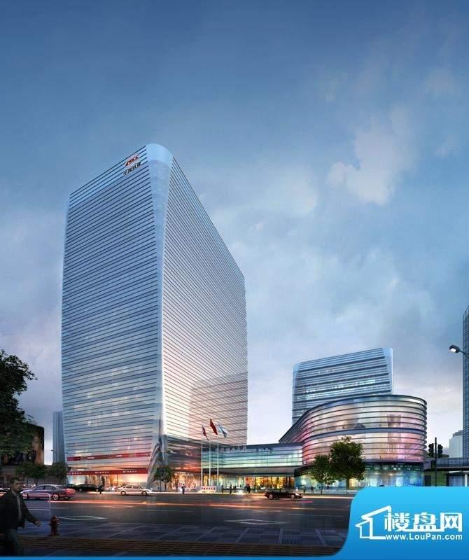 中国铁建·耀中心