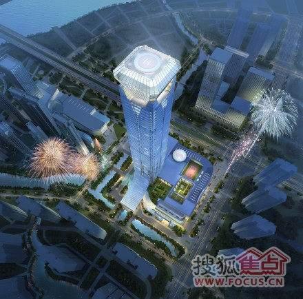 扬州国际公馆