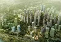 金融街融景城