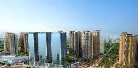 长虹国际城商铺