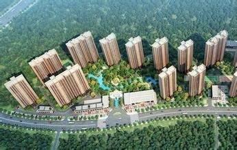 宜昌江南星城高清图
