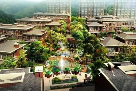 尚峰·红墅湾