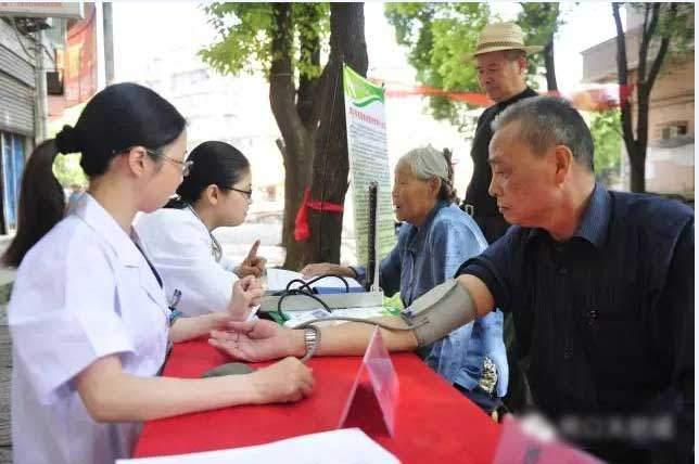 周日来天明城,免费为您定制私人健康体检计划