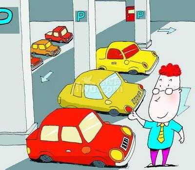 业主在购买车位的时候应该注意哪些问题?