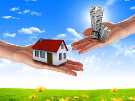 二手房买卖过户交易 如何付款最安全?