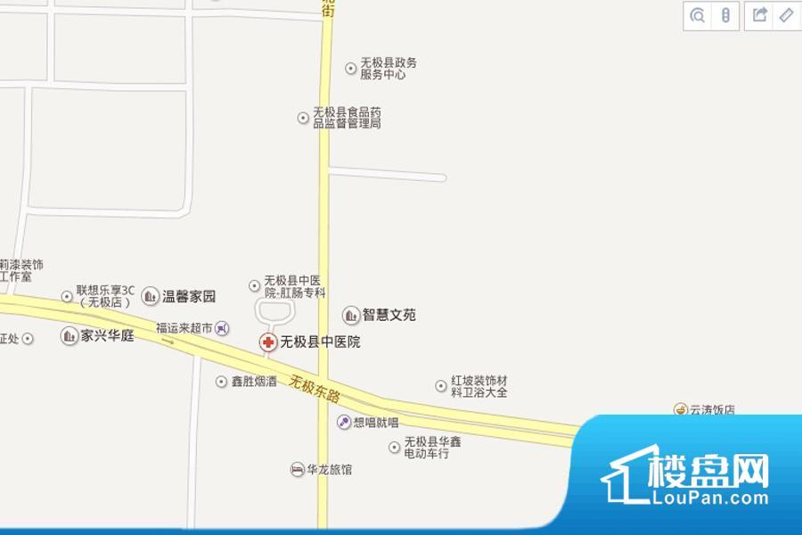 尚东首府效果图