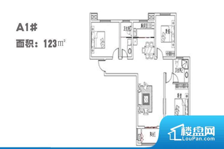次重要空间不够方正,家具不好摆放,而且容易浪费空间。不通风,南方会非常潮湿,特别是在雨季。而北方干燥会加重干燥的情况。卫生间作为重要的空间,距离较远,不方便主人使用。厨房门朝向,做饭产生油烟和噪音对客厅有影响。各个功能区间面积大小都比较合理,后期使用起来比较方便,居住舒适度高。公摊相对合理,一般房子公摊基本都在此范畴。日常使用基本满足。