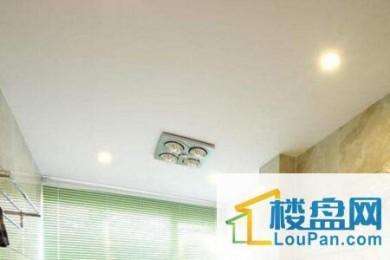卫生间的吊顶怎么安装比较好?卫生间的吊顶安装要注意的问题都包