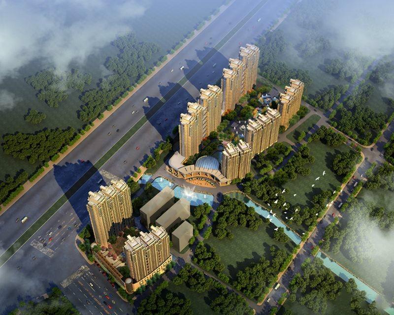 国大·尚城