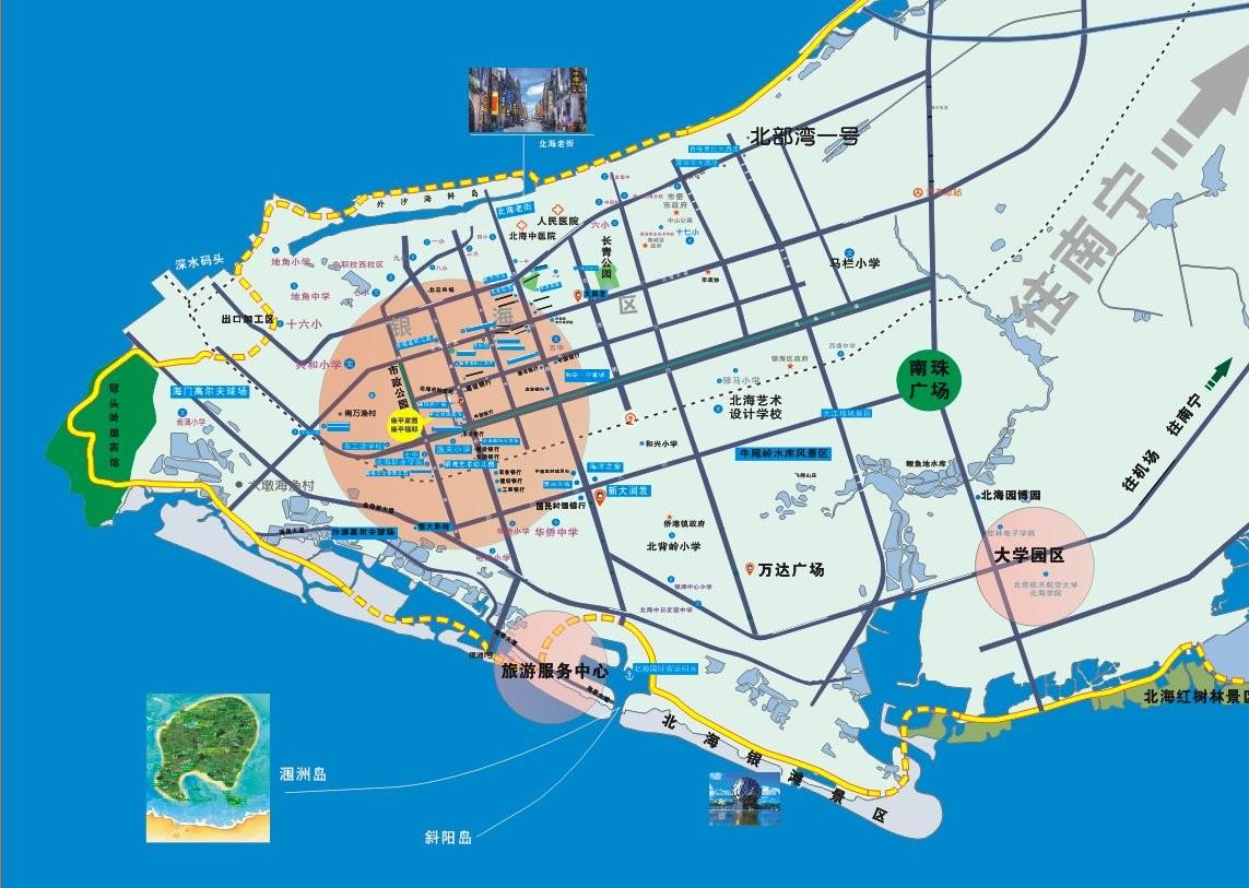 康平家园位置图