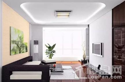 客厅吊顶设计的注意事项