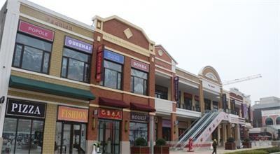 徐州铜山万达广场