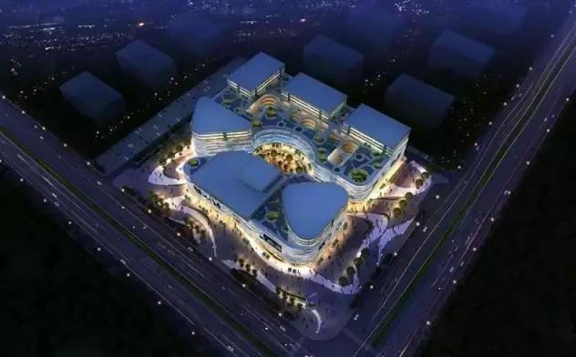 奥特莱斯国际广场