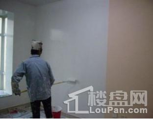 旧墙面如何翻新