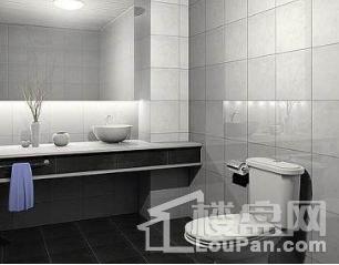 卫生间新房装修漏水