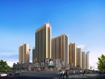 宏晔·仁和天地 臻寓均价为:6500元/平方米