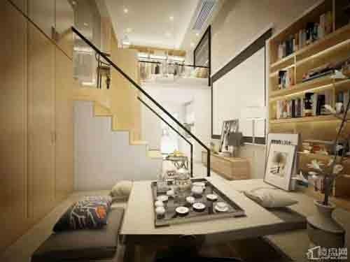 安庆七街公寓