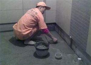 新房防水厨房要怎样完成