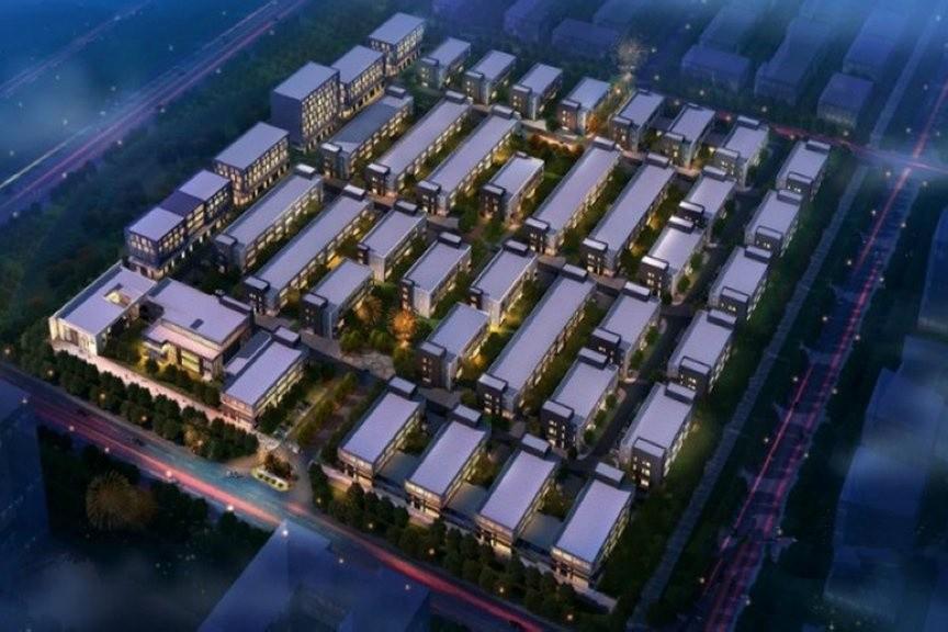 联东U谷烟台国际企业创新港