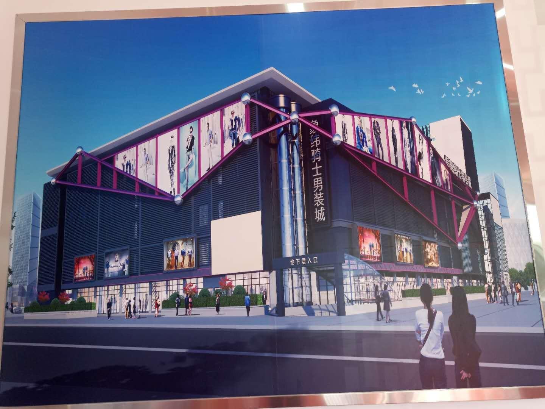 为您推荐杭州新客站商业城