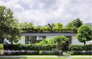 绿色建筑在我国的发展现状是怎样的
