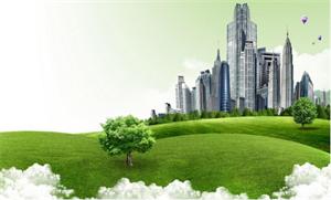 绿色建筑如何报建