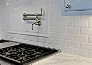 装修墙面砖厨房要怎么挑选